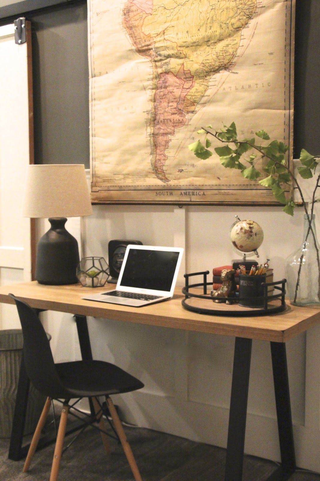 Small Study Space Via My Sweet Savannah For Cost Plus World Market Worldmarket