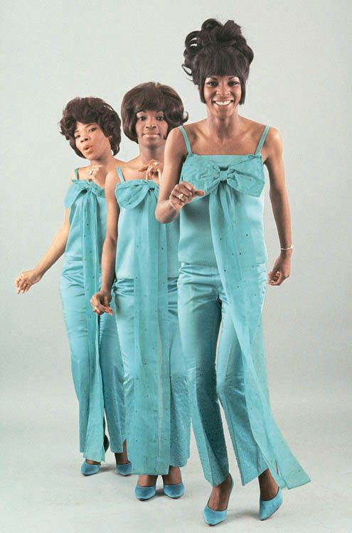 Martha Reeves and The Vandellas #motown