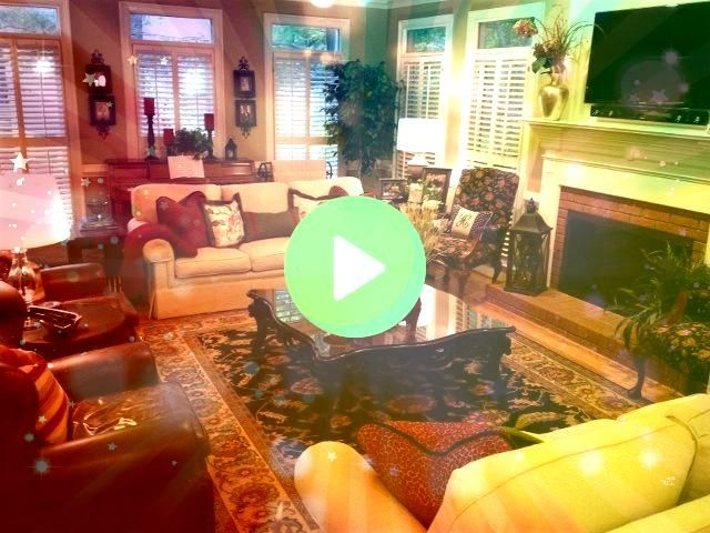 Room Makeover  new furniture arrangement with two sofas and two club ch  Wohnen Family Room Makeover  new furniture arrangement with two sofas and two club ch  Wohnen  Re...