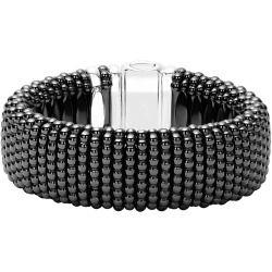 Women's Lagos 'Caviar Rope' Bracelet