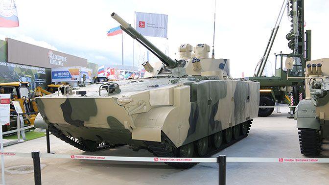 Resultado de imagen para BMP-3M