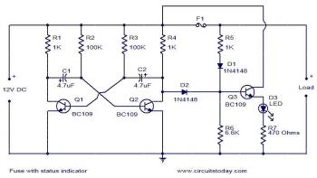 Power Supply Diagrams Page 95 Circuit Wiring Diagrams Circuit Diagram Circuit Power Supply