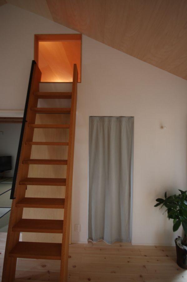 庭木のいえ-GREEN LAB. SUETAKE | Works | 岐阜の設計事務所 ピュウデザイン|住宅設計、店舗設計、新築、リノベーション、家具デザイン