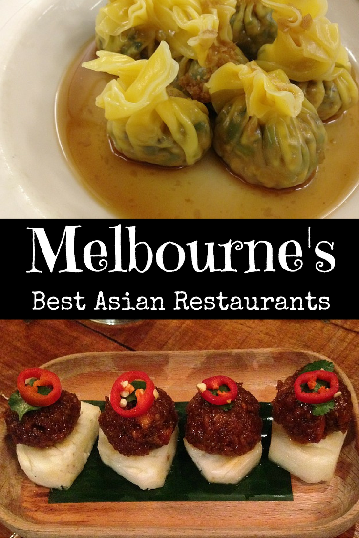 The Melburnian S Food Guide Best Asian Restaurants Places