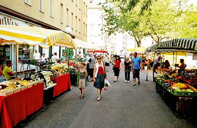 Pin Von Nerwen Auf Wien Obst Und Gemuse Feinkost Wien