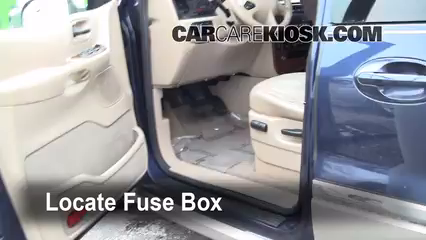 [SODI_2457]   Interior+Fuse+Box+Location:+1999-2003+Ford+Windstar+-+2002+Ford+Windstar+SEL+3.8L+V6  | Fuse box, Ford windstar, Interior | 03 Ford Windstar Fuse Box |  | Pinterest