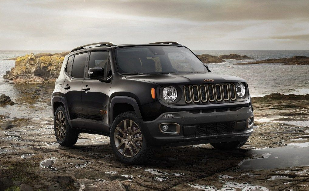 2018 Jeep Renegade Review And Price 20172018 Car