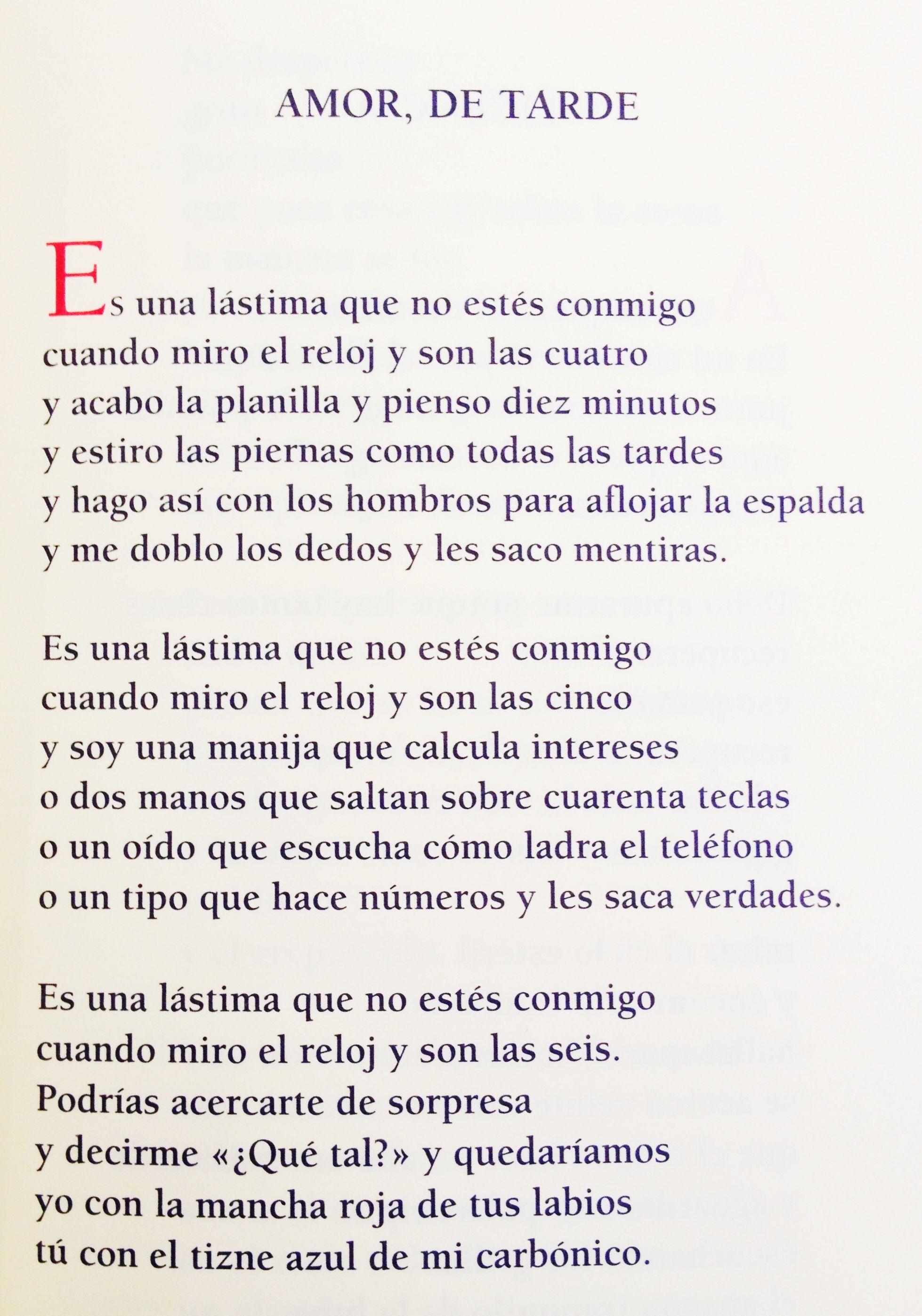 Benedetti Benedetti Poemas Poemas Y Benedetti Quotes