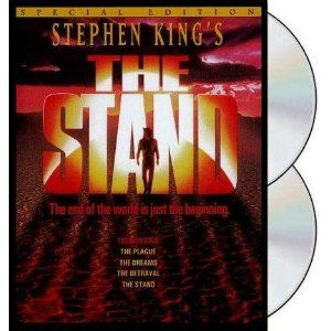 Stephen King S Movie The Stand The End Of The Movie Is Just The Beginning Movie Faves Stephen King Books The Stand Movie The Stand Stephen King