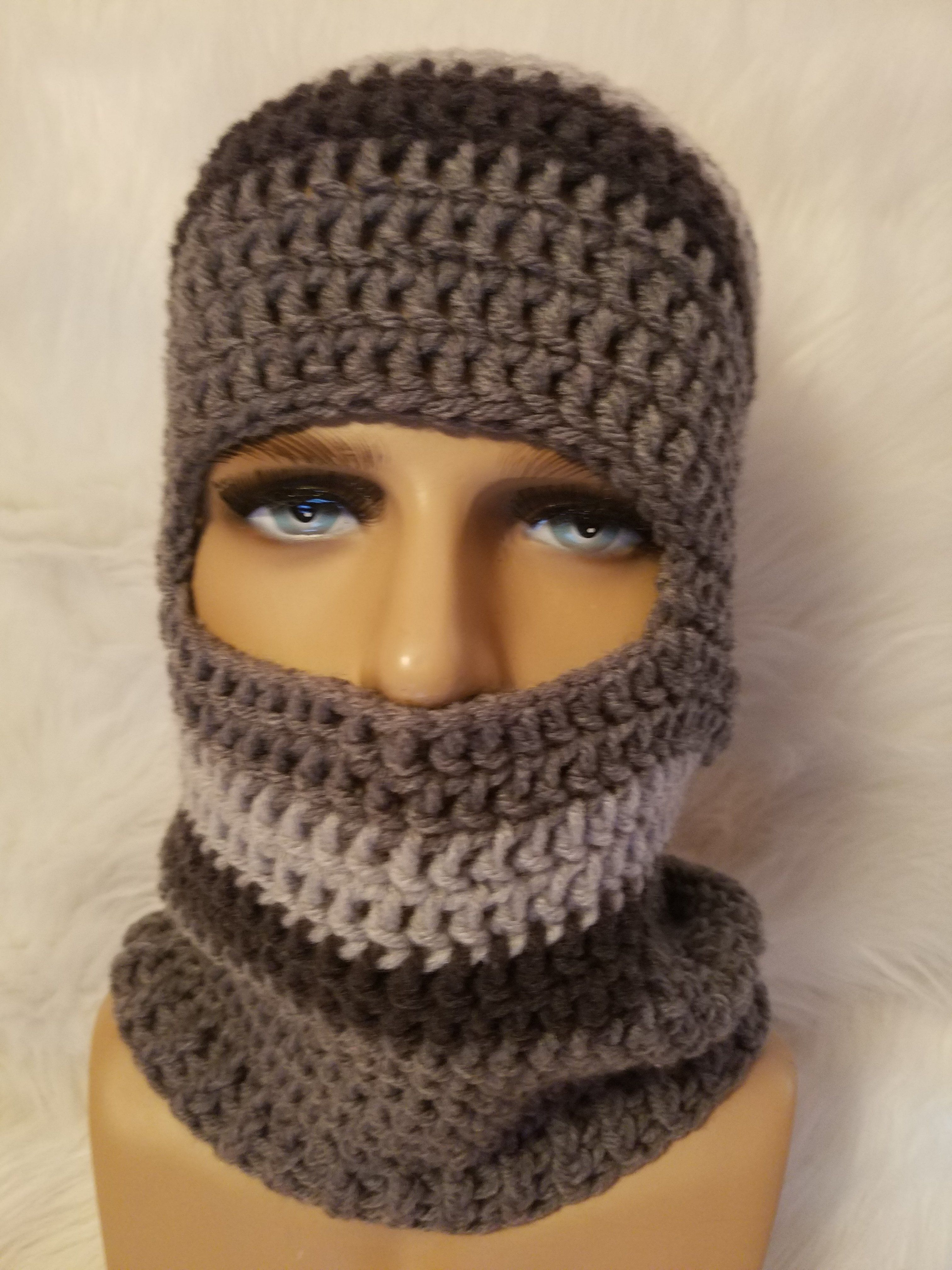 The Ultimate Ski Mask Is Great For The Winter Weather Our Ski Mask