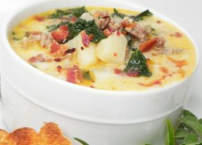 7 Most Popular Copycat Soups To Make At Home