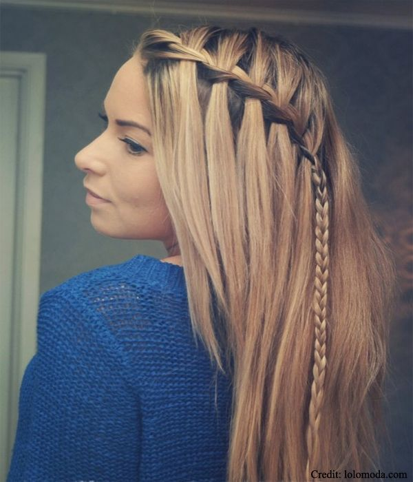 Beautiful Long Hair Styles For Summer 2014 Zquotes Casual Hairstyles For Long Hair Straight Wedding Hair Hair Inspiration