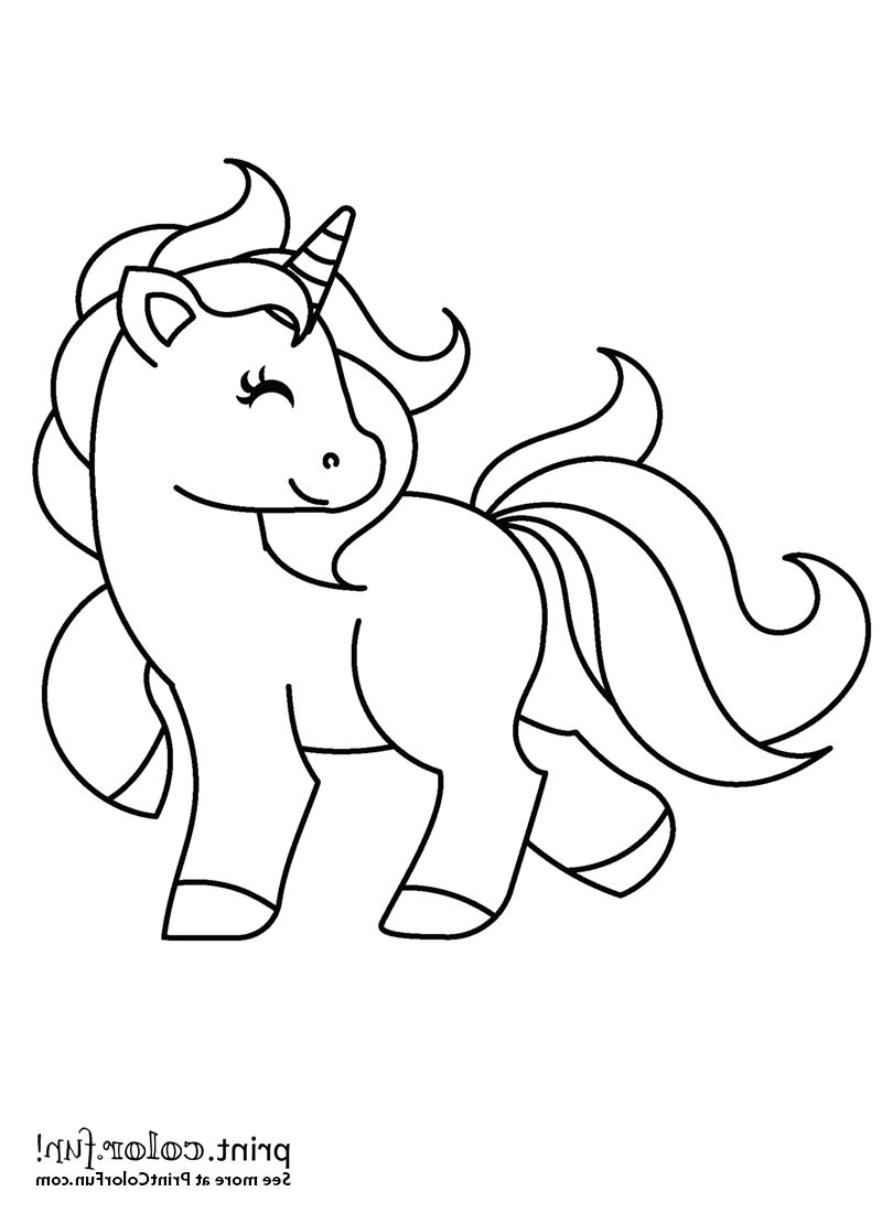 Unicorn Coloring Book Unicorn Coloring Pages Unicorn Pictures To Color Unicorn Pictures