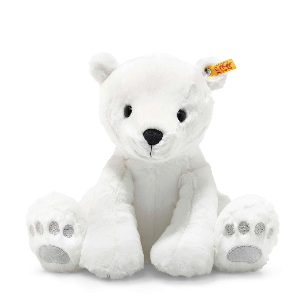 Lasse Polar Bear 14 Inches In 2021 Cute Polar Bear Bear Polar Bear