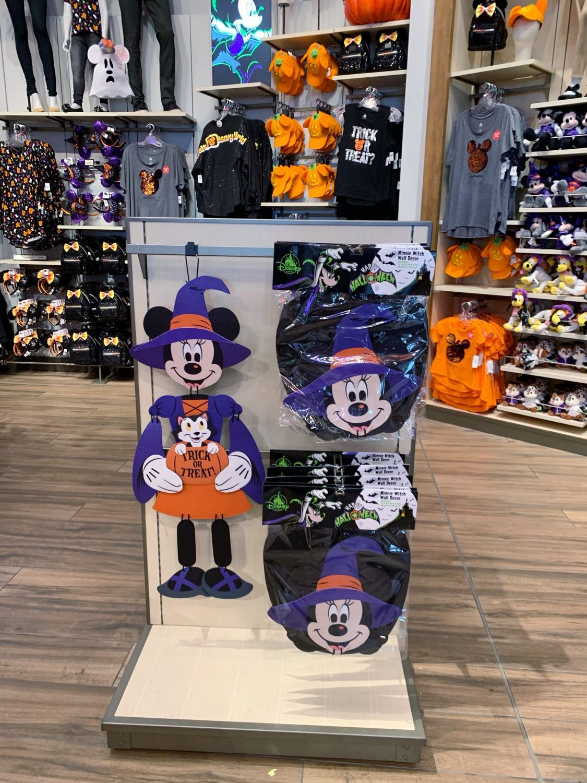2019 Disney Halloween Merchandise Disney halloween