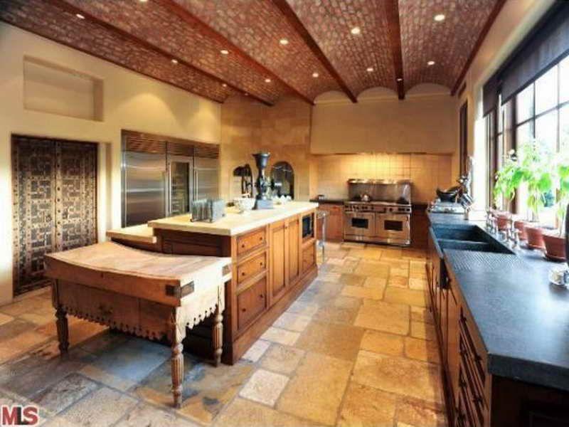 Beautiful Rustic Italian Furniture For Stylish Home Design With