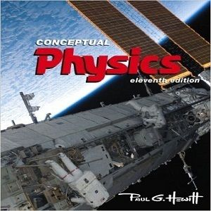 Free Test Bank for Conceptual Physics with MasteringPhysics