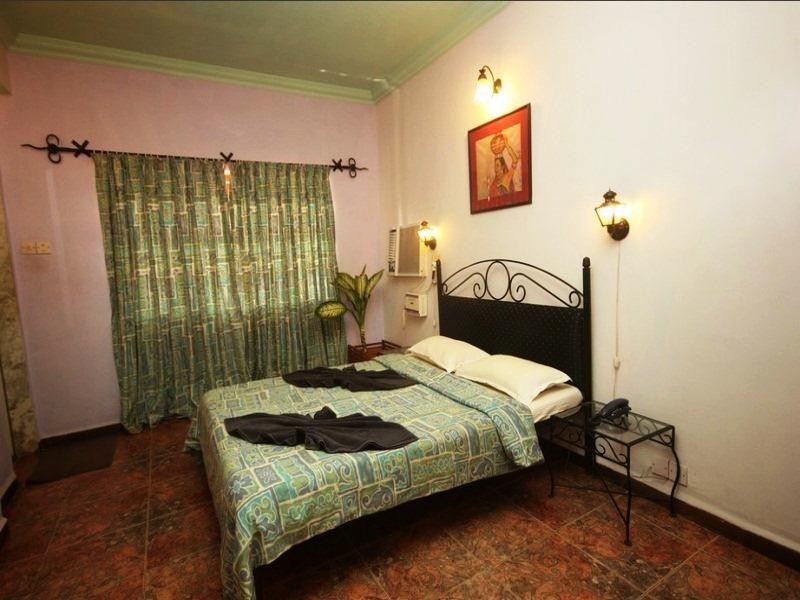 Sodders Gloria Anne Resort Goa, India