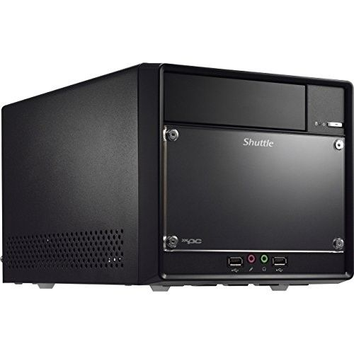 Shuttle Xpc Cube Sh81r4 Intel Haswell H81 Chipset Lga 1150 I3 I5 I7 Pentium Support 4k Ultra Hd Video Ice 2 Cooling Heatpipe Products Desktop Computers