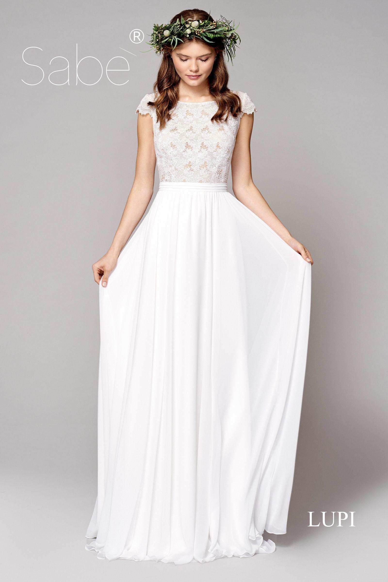 Wedding Dress Suknia ślubna Boho Wedding Dress Rustic Wedding
