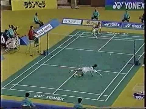 Wiranata vs Zhao decisive moment