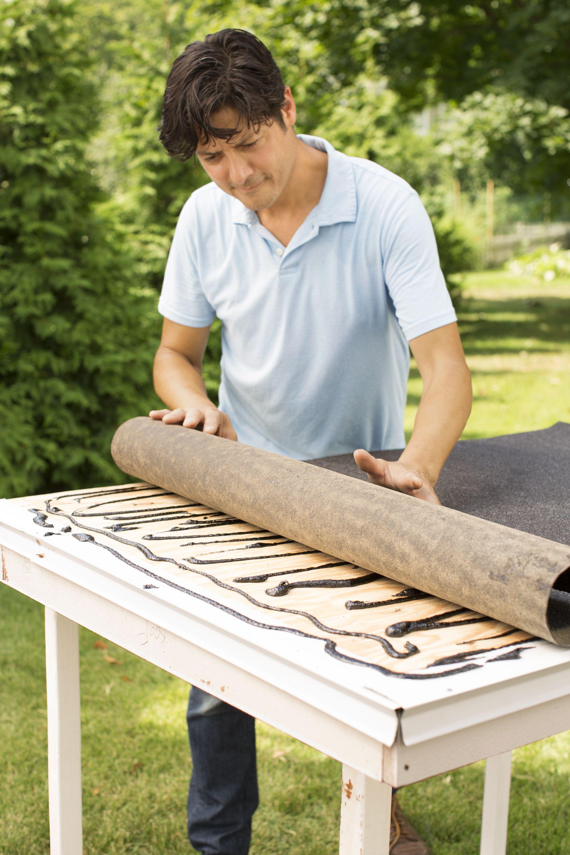 How to build a catio cedar lumber catio screened in patio