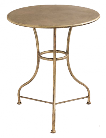 Delightful Eden Side Table