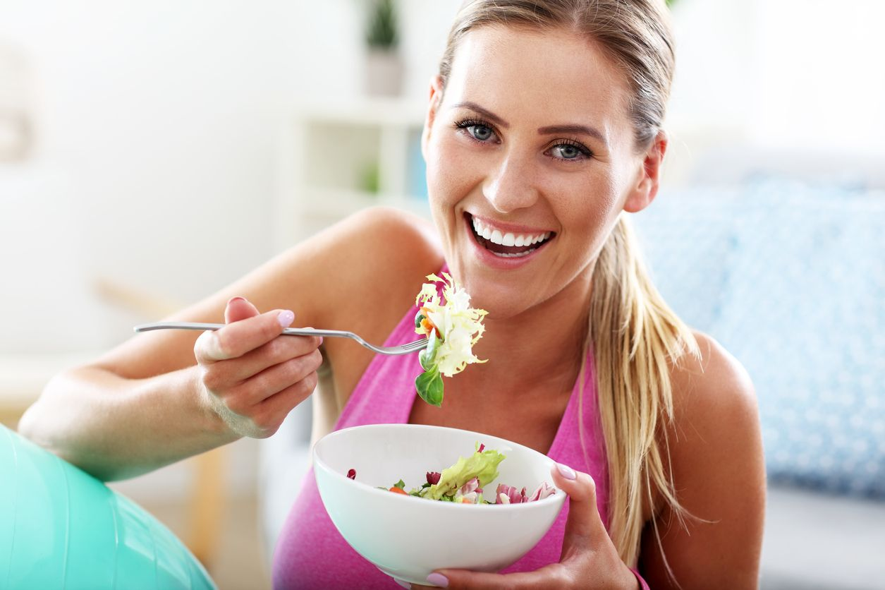 Здоровое Тв О Похудении. Десять бесплатных диет от Елены Малышевой