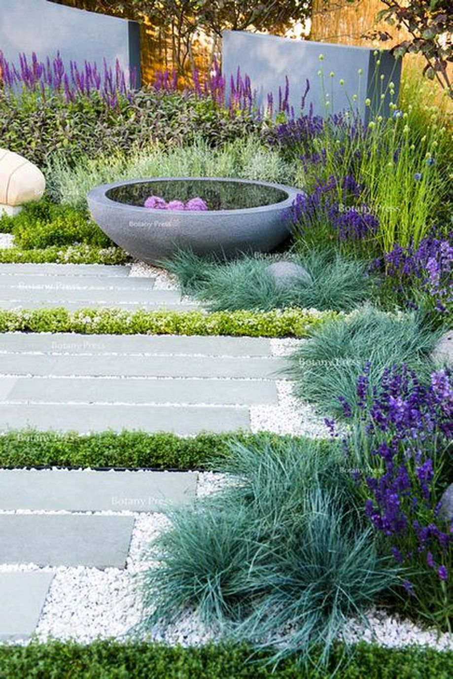 This Is Modern And Contemporary Front Yard Landscaping Ideas 69