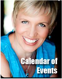 Mari Smith Rocks!  Calendar of Events
