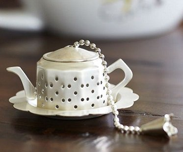 Teapot Tea Infuser #teasets