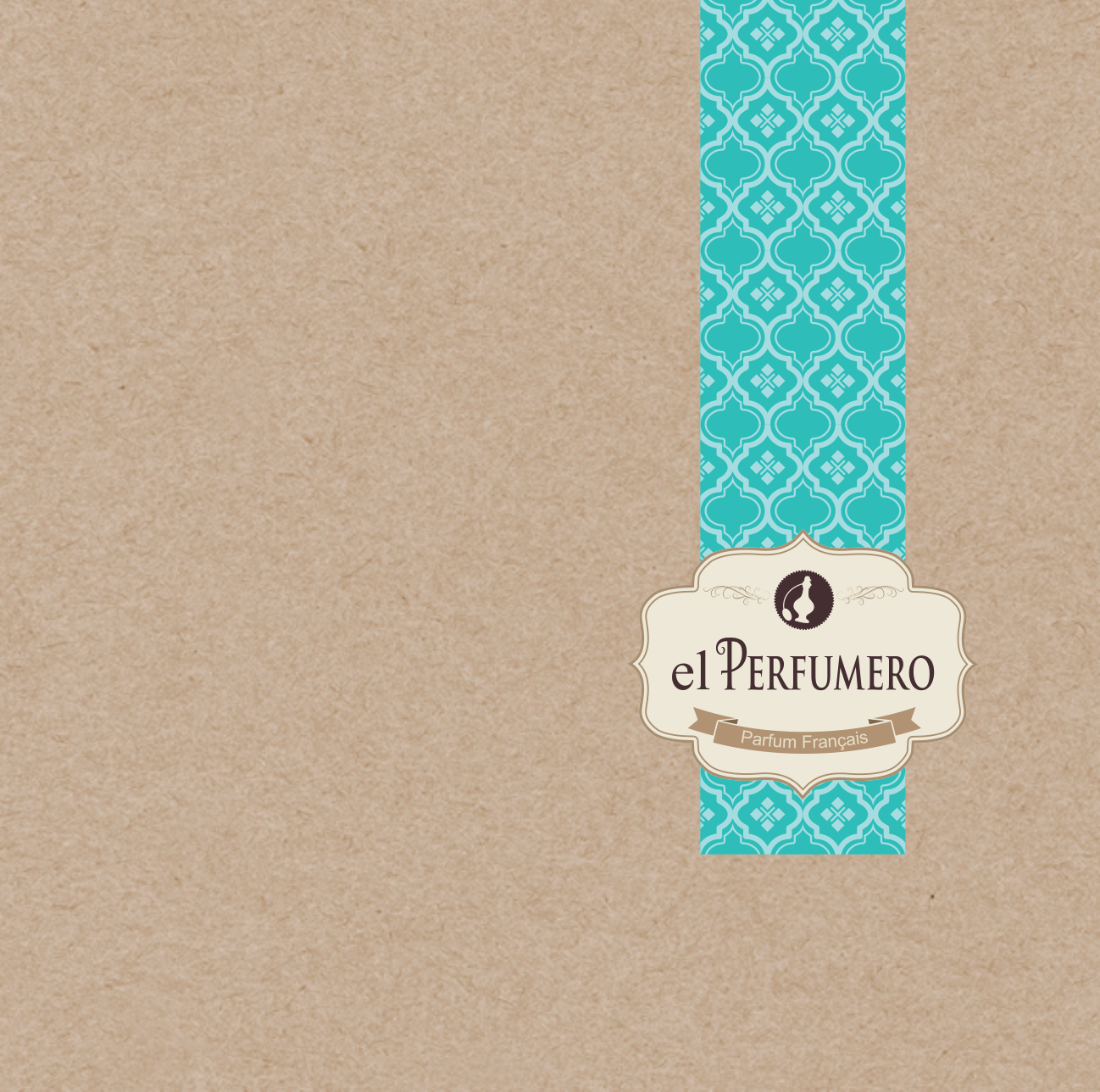 El perfumero badge !