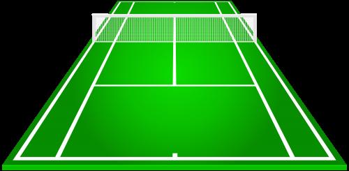 tennis court png clipart clip art four pinterest clip art rh pinterest com  tennis court oath clipart