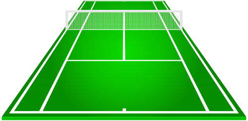 Tennis Court Png Clipart Clip Art Tennis Court Sports Clips