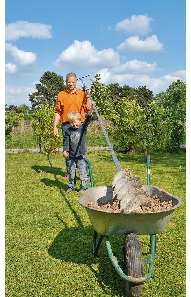 Brunnen Bohren Brunnen Garten Brunnen Wassertank Garten