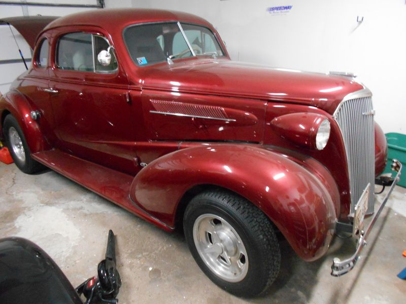 1937 Chevrolet chevy for sale by Owner - East moline , IL ...
