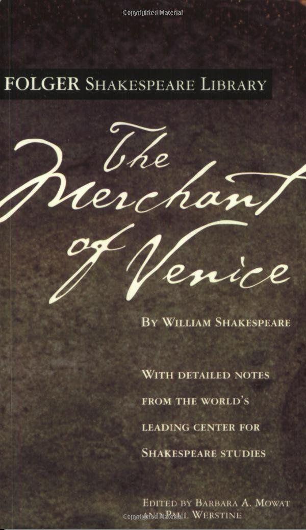 Health Promotion Essay The Merchant Of Venice Folger Shakespeare Library William Shakespeare   Amazoncom Books From Thesis To Essay Writing also Persuasive Essay Examples For High School The Merchant Of Venice Folger Shakespeare Library William  Essays And Term Papers