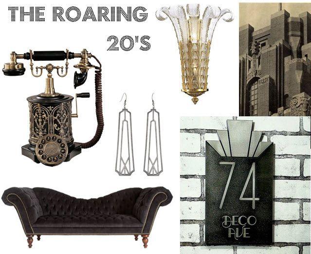 44++ The roaring twenties gatsby Trends