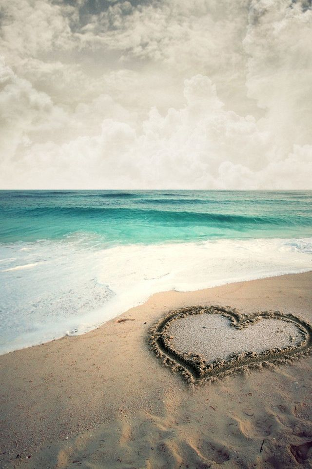 The beach is a perfect place for a romantic evening! #beach #valentinesday