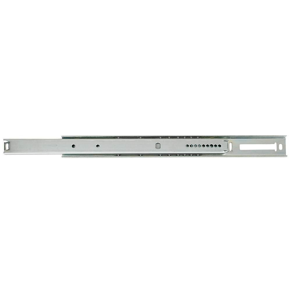 Depth 15-16-1//2 Slide Drawer Length 12-5//8-14-1//2 Center Mount 10-1//2 Extension