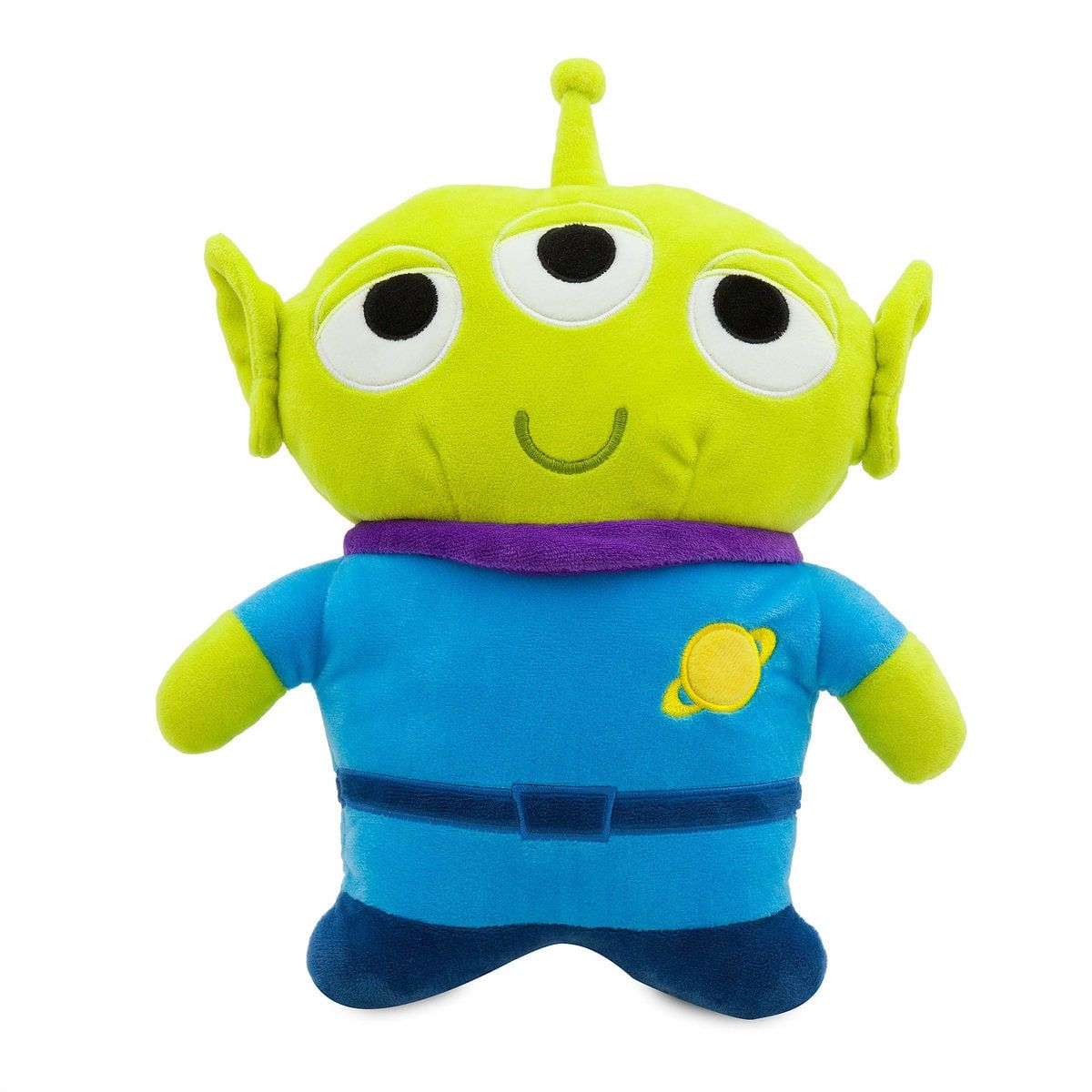 Alien Glowing Plush Toy Story Small Soft Toys Toy Story Alien Alien Plush