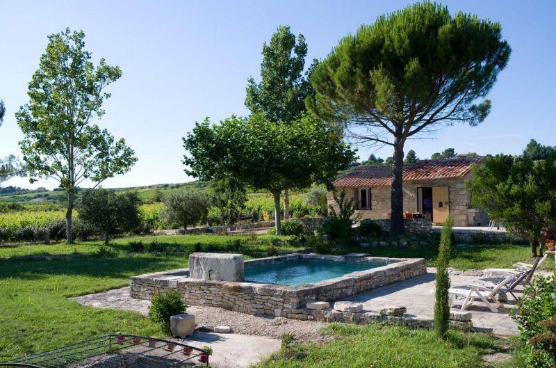 Location vacances maison Villes-sur-Auzon Lorgues Pinterest - location maison cap d agde avec piscine