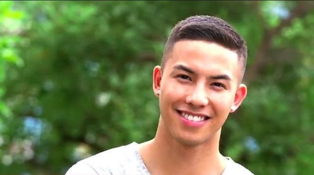 10++ Filipino men hairstyle inspirations