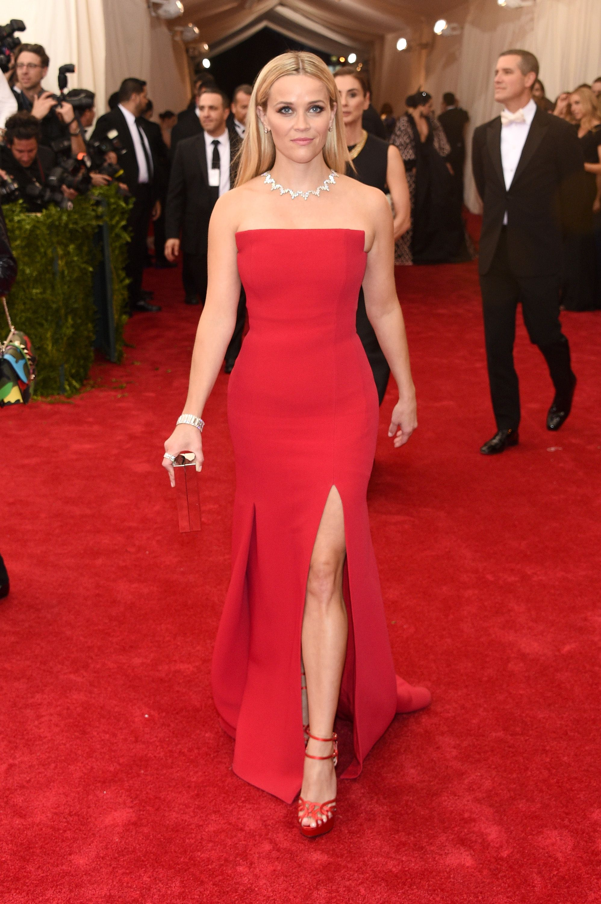 All The Looks From The 2015 Met Gala   Beautiful, Sexy and Red carpets