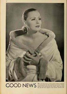Greta Garbo: Greta Garbo