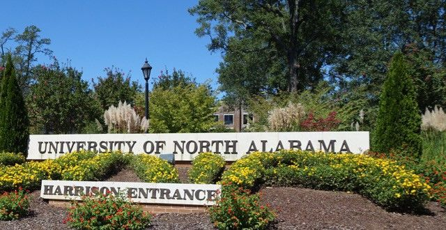 University Of North Alabama Florence Al Home Of The Una Lions