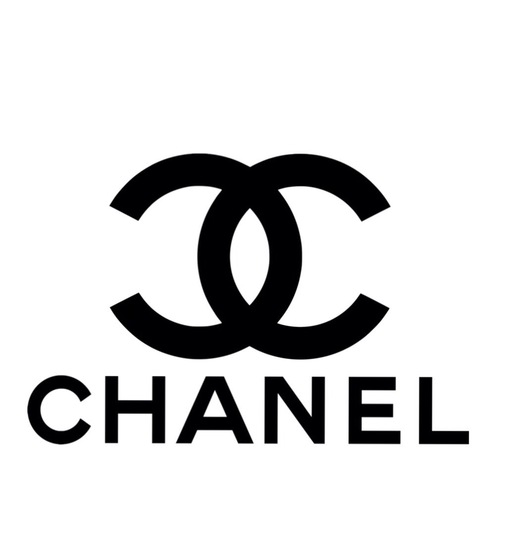 muawww chanel from head to toe pinterest rh pinterest ca chanel logo font name chanel logo font name