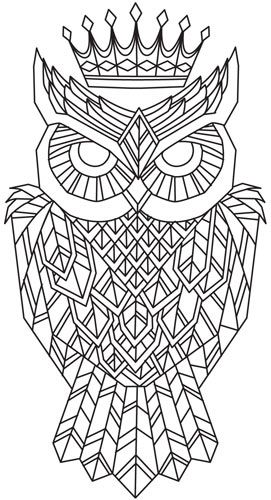 coloring pages line art designs - photo#25