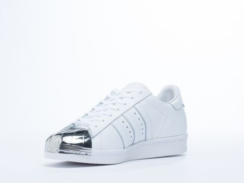 adidas originals superstar 80s w metal