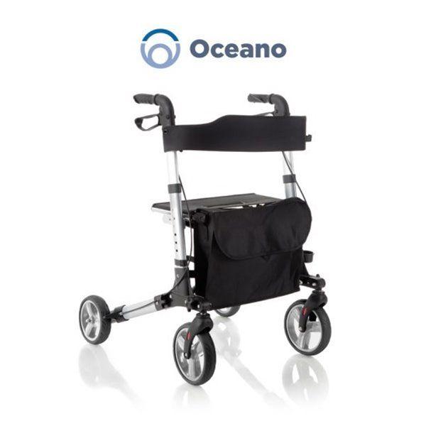 RP530 OCEANO - Rolator ortopedic din aluminiu vopsit cu 4 roti http://ortopedix.ro/rolator/973-rp530-oceano-rolator-din-aluminiu-vopsit-cu-4-roti.html